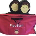 Flat Stan