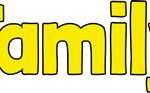 Family magazine logo
